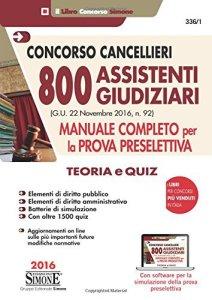 concorso_cancellieri_manuale_preparazione_prova_selettiva