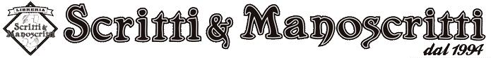 Scritti & Manoscritti