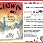 clown day 10 novembre 2018